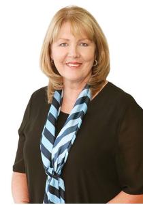 Jenny Butterworth