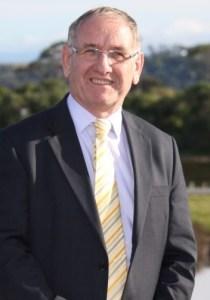 Barry Leipst