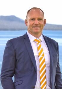 Gavin Roberts