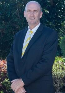 John McCracken