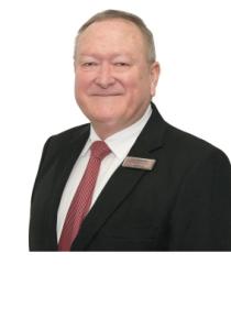 Len Pemberton