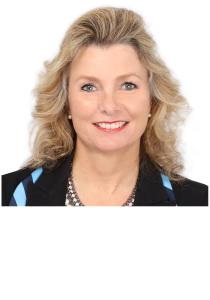 Deborah Jeffray