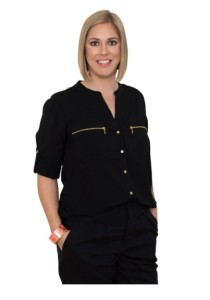 Rachael Bridger ~ Harcourts Cooper & Co