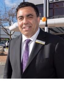 Tony Pitiroi