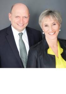 Ian Cunliffe & Carol Wetzell