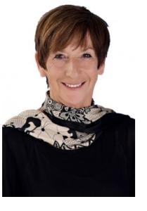 Maxine Horscroft
