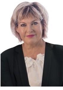 Anne Tregilgas