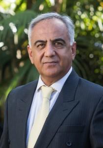 Hossein Farzami