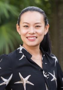 Elaine Lu