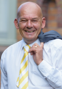 Trevor Goldsmith