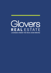 Glovers Green Bay Office