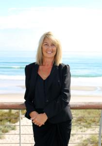 Cheryl Tate