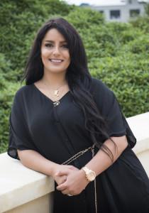 Angie Saud