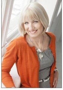 Helen Michell