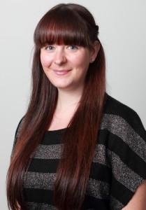Kirsten Manclark