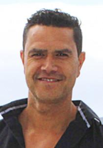 Aaron Ratcliffe