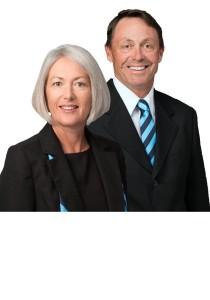 Ian & Cheryl Kitchen