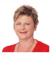 Michelle Westrupp