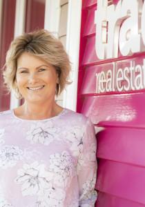Tracy Bristowe