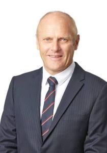 Mark Pringle
