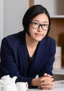 Cinnie Yeung