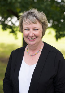 Deborah Paterson
