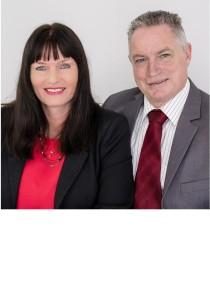 Julie & Bruce Williams