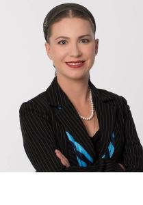 Ellena Martusheff