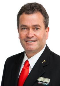 Chris Robson AREINZ