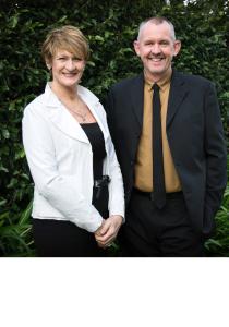 Suzi Gambitsis & John Matthews