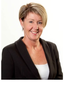 Trudy McKinnon