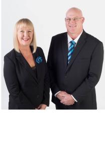 Lee-Anne Walker & Paul Hullett