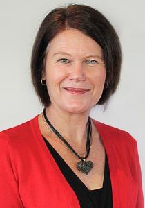 Shelley Wood