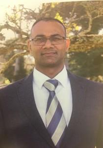 Sandeep Mittal