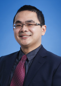 Kevin Miao
