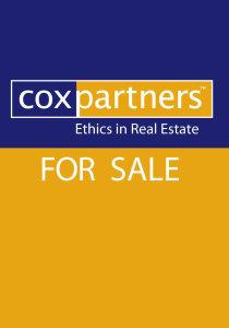 Cox Partners Estate Agents