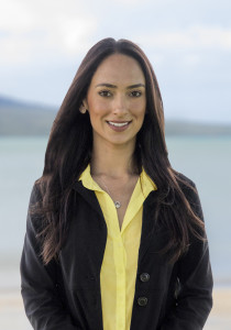 Natasha Wiseman