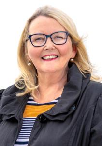 Carolyn George