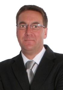Steve Manson