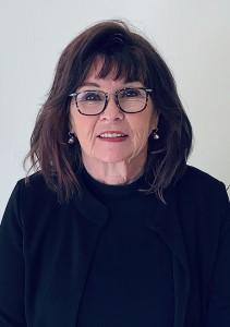 Pamela Thackray