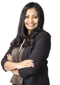 Anjali Amarasinghe