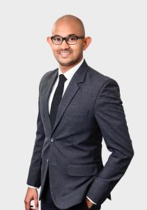 Kevin Ratnayake
