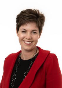 Sarah Sandford