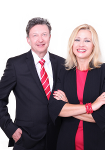 Edita & Peter Andrijasevic
