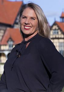 Nadia Christensen