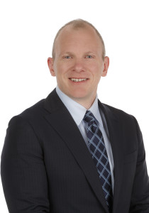 Simon Tavendale