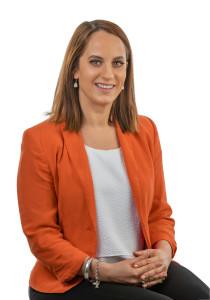 Katie Beddis