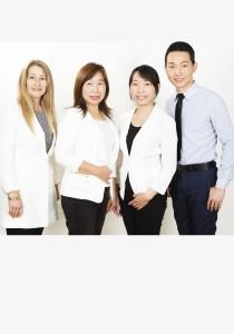 Brenda Wong & Team