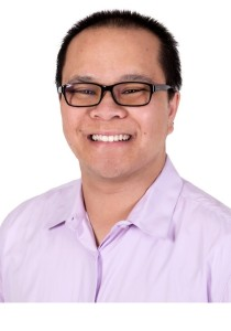 Gordon Huang