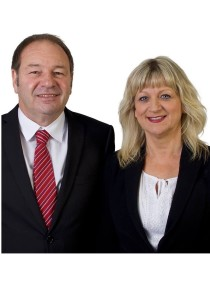 Shon & Trudy Meszaros